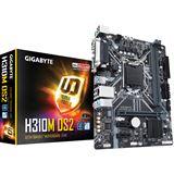 Gigabyte H310M DS2 S1151v2 H310/DDR4/ìATX