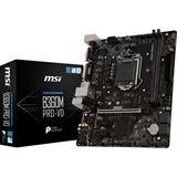 MSI B360M PRO-VD S1151 B360 DDR4
