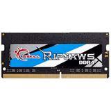 8GB G.Skill Ripjaws DDR4-3200 SO-DIMM CL18 Single
