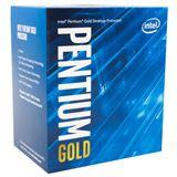 Intel Pentium S1151 BOX G5500 2x3,8 54W
