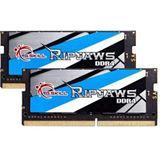 16GB G.Skill Ripjaws DDR4-3200 SO-DIMM CL18 Dual Kit