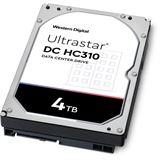 "4000GB WD Ultrastar DC HC310 0B36048 256MB 3.5"" (8.9cm) SAS"