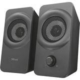 TRUST Cronos Speaker Set for Pc and Laptop