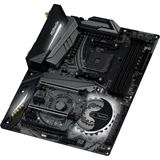 ASRock X470 Taichi AMD X470 So.AM4 Dual Channel DDR4 ATX Retail