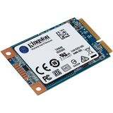 120GB Kingston SSDNow UV500 mSATA SATA 6Gb/s 3D-NAND TLC