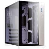 Lian Li PC-O11 Dynamic Midi-Tower Tempered Glass - weiß