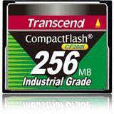 256 MB Transcend Industrial Temp CF200I CFast TypI 200x Retail