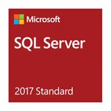 Microsoft MS SQL Server Standard Edition 2017 DVD 10 Client English