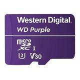 32 GB WD Purple microSDHC Class 10 UHS-I Bulk