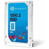 400GB Seagate 1200.2 SSD Dual 12Gb/s SAS NAND Flash Type eMLC