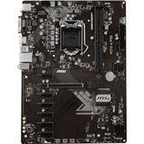 MSI H310-A PRO S1151 mATX Intel H310 DDR4 7B83-001R