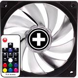 120x120x25mm Xilence Performance A+ 120mm RGB LED Lüfter-Set