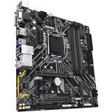 Gigabyte H370M DS3H Intel H370 So.1151 Dual Channel DDR4 mATX Retail