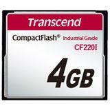 4GB TRANSCEND CFCard Industrial UDMA5