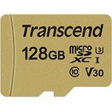 32GB Transcend microSDHC Ultimate 500S Class10, V30