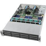 Intel Server Barebone R2312WFTZS S2600WFT 1x PSU 1300Watt