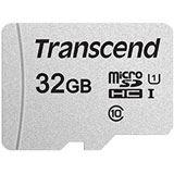 32GB Transcend microSD Card SDHC USD300S (ohne Adapter)