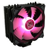 LC-Power Cosmo COOL LC-CC-120-RGB CPU-Lüfter Intel/AMD 180W