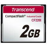2GB TRANSCEND CFCard Industrial UDMA5
