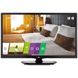 """28"""" (71cm) LG Electronics Hotel TV 28LV761H HD ready LCD DVB-C /"""