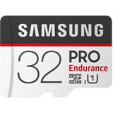 32GB Samsung SD MICRO CARD PRO ENDURAN