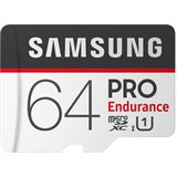 64GB Samsung SD MICRO CARD PRO ENDURAN