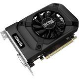 3GB Palit GeForce GTX 1050 StormX Aktiv PCIe 3.0 x16 (Retail)