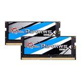 32GB G.Skill Ripjaws DDR4-2400 SO-DIMM CL16 Dual Kit