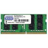 4GB Goodram SO DDR4 PC 2400 CL17 GoodRam Single Rank