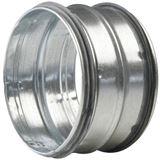 Rokaflex Safe Steckverbinder zwischen Rohr D= 160mm