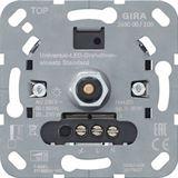 Gira Dimmer Dreh/Druckkn 20-210W LED UP Lichtwertspeicher 245000