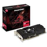 2GB PowerColor Radeon RX 560D Red Dragon Aktiv PCIe 3.0 x16 (Retail)