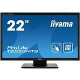 "21,5"" (54,61cm) iiyama ProLite T2253MTS-B1 schwarz 1920x1080"