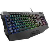 Sharkoon Keyboard SKILLER SGK4 [DE] Gaming