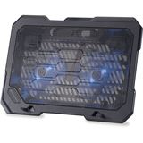 """Conceptronic THANA 01B Notebook Cooling Pad, bis 15.6""""/2"""