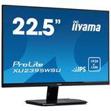"""22.5"""" (57,15cm) iiyama ProLite XU2395WSU-B1 schwarz 1920x1200"""