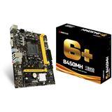 Biostar B450MH AMD B450 So.AM4 Dual Channel DDR4 mATX Retail