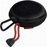 Hama Kopfhörer-Tasche für In-Ear-Ohrhörer