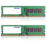16GB Patriot Signature Line DDR4-2666 DIMM CL19 Dual Kit