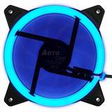AeroCool Rev Blue 120x120x25mm 1200 U/min 15.1 dB(A)