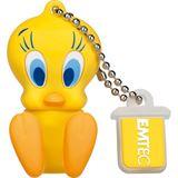 16GB Emtec USB-Stick L100 LT Tweety