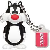 16GB Emtec USB-Stick L101 LT Sylvester