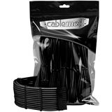 CableMod PRO ModMesh Cable Extension Kit - schwarz