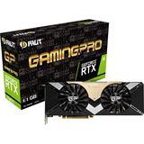 11GB Palit GeForce RTX 2080 Ti GamingPro Aktiv PCIe 3.0 x16 (Retail)