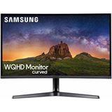 """32"""" (81,28cm) Samsung Gaming CJG50 grau 2560x1440 1xDisplayPort"""