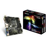 Biostar Racing B450GT3 AMD B450 So.AM4 Dual Channel DDR4 ATX Retail