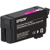 EPSON Tinte 50ml magenta