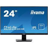 "23,8"" (60,47cm) iiyama ProLite XU2493HS-B1 schwarz 1920x1080"