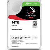 "14000GB Seagate IronWolf NAS ST14000VN0008 256MB 3.5"" (8.9cm)"