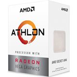 AMD Athlon 200GE 2x 3.20GHz So.AM4 BOX